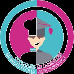 Logo du concours de cuisine des grandes écoles